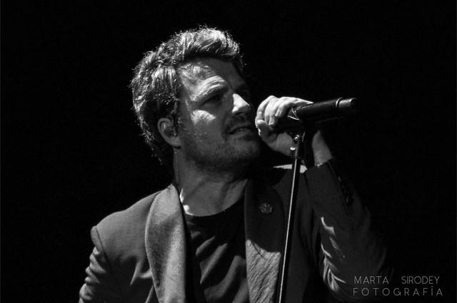 Dani Martin - Sevilla