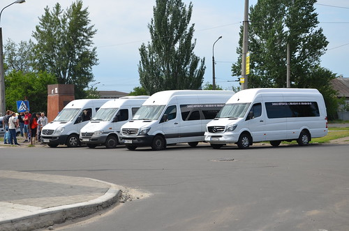 Експертна рада в Донецькі та Луганській обалсті