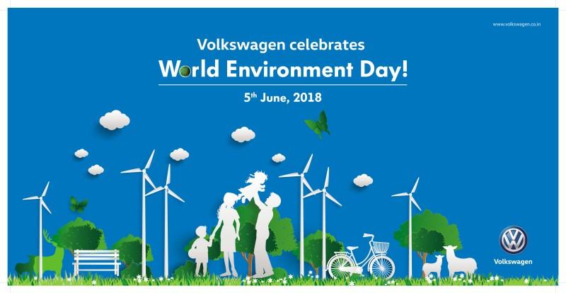 Volkswagen Enviroment Day