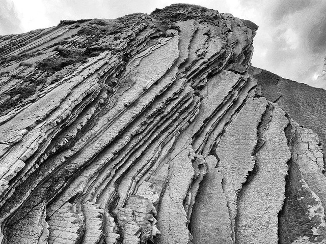 Zumaia and the Flysch