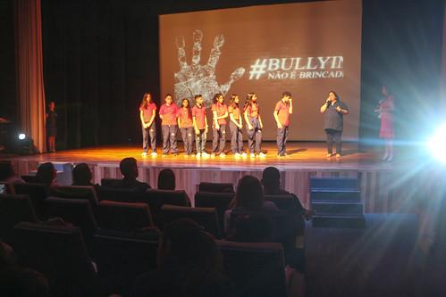 Bullying Não é Brincadeira