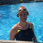 Super helpful Cecilia from South London Swimming Club