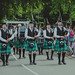 thelwall-pipe-band