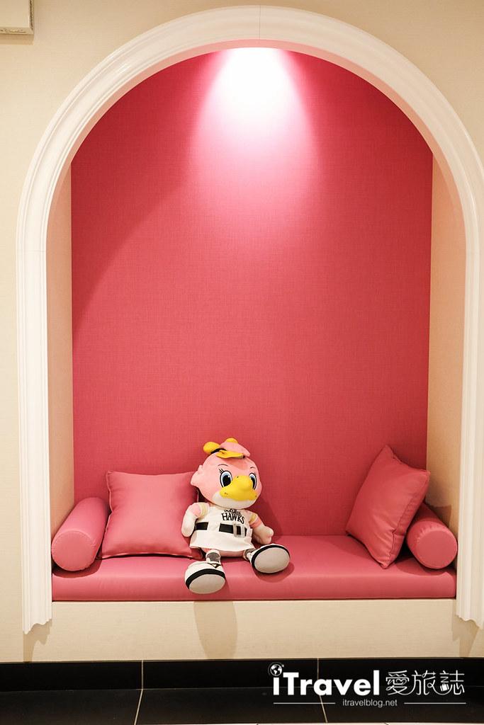 Hotel Wing International Select Hakata Ekimae (9)