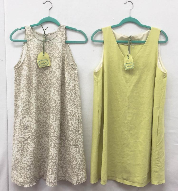 Bondi dress examples