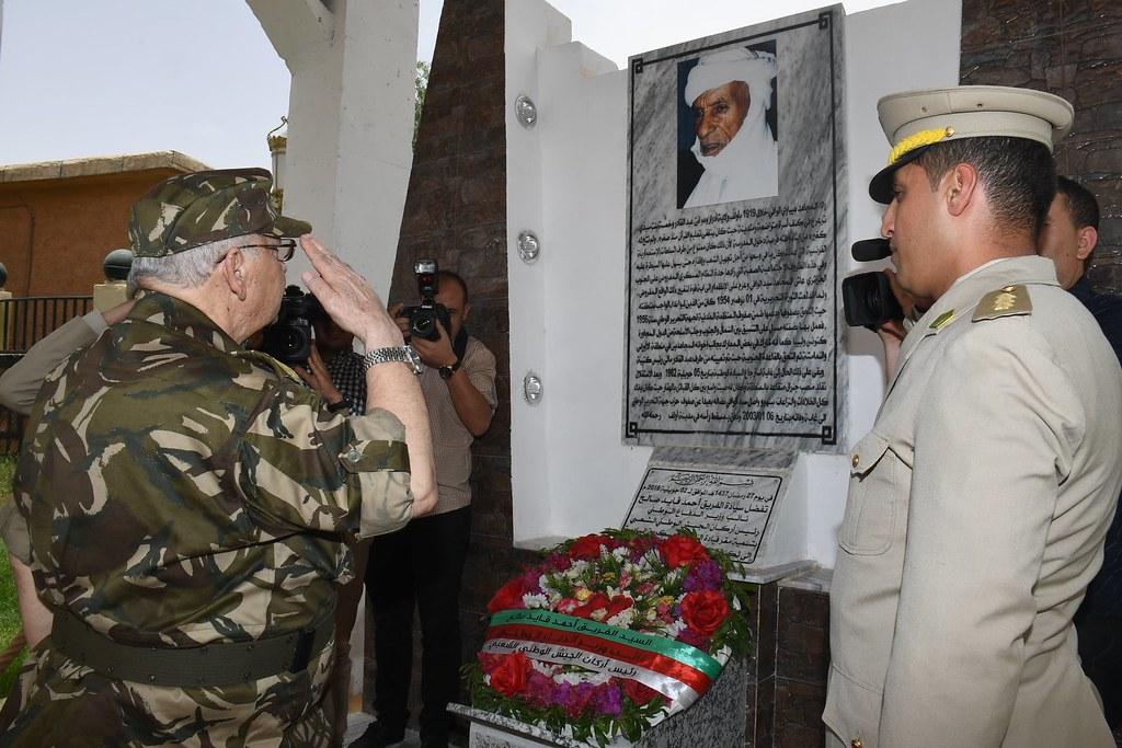 الجزائر : صلاحيات نائب وزير الدفاع الوطني - صفحة 21 42387560271_8debd2654d_b