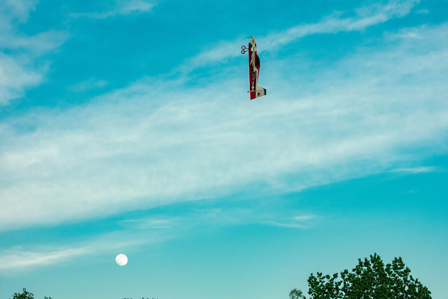 2018 UFO Photos by Bill Adams