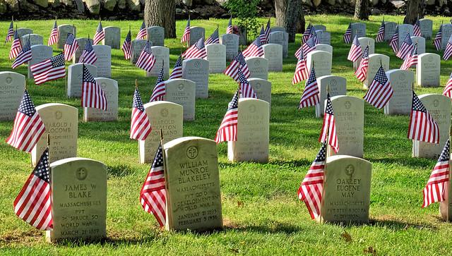First World War Veterans