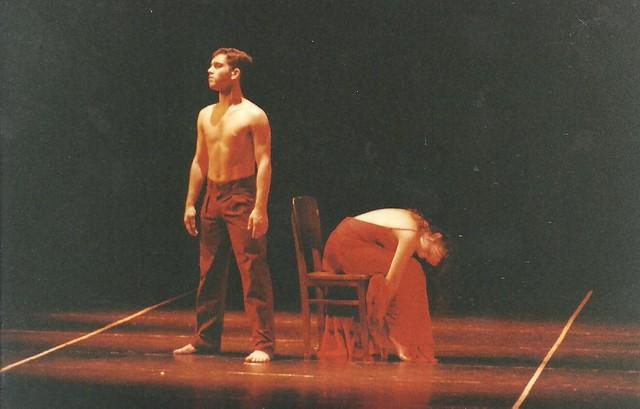 Cia estável - Temporada 1998