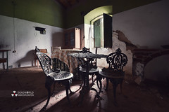 UE: House of the Iron Chairs