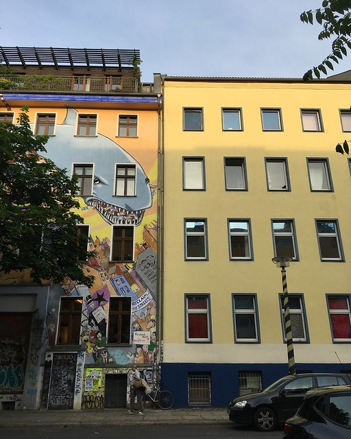 wednesday, streets of berlin, street art, kreuzberg, berlin