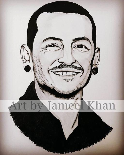 Art of Jameel Khan 24