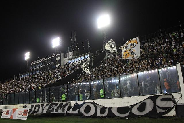Vasco 1 x 2 Botafogo