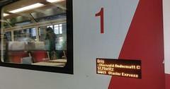 Proč musíte milovat švýcarské vlaky