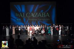 XIV Galardones Alcazaba Ávila