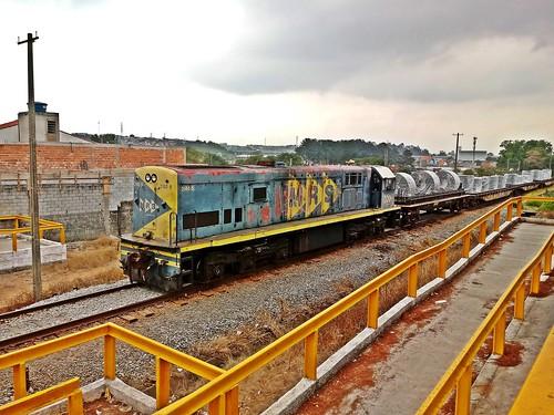 MRS GE U20C 3140