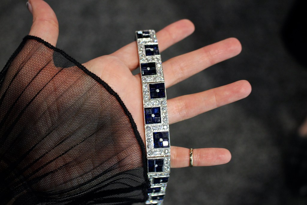 Las Vegas Antique Jewelry | Gem Gossip