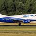 Blue Air, B735