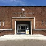 Day 2 of Lido Challenge - Parliament Hill Fields lido