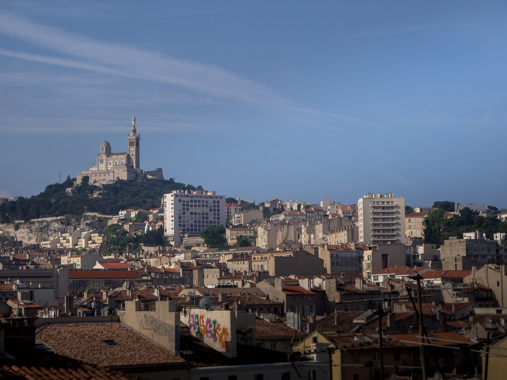 Grand Hôtel Beauvau Marseille Vieux-Port