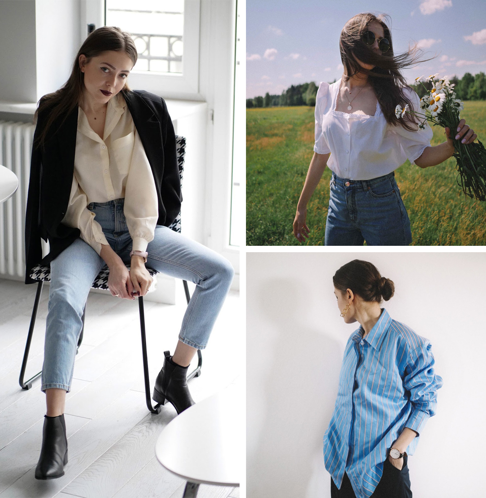 11 European Fashion Bloggers You Should Know (Poland - Kasia of Jestem Kasia)