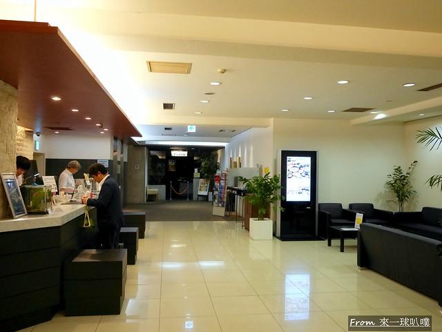 福岡博多站前SUNLINE飯店26
