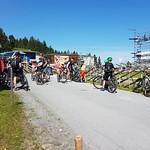 Juniorenausflug Flumserberg 2018