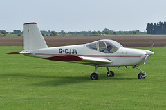 Fenland Airfield. 26-5-2018