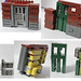 The Doors - Advanced Lego Doors by ranghaal