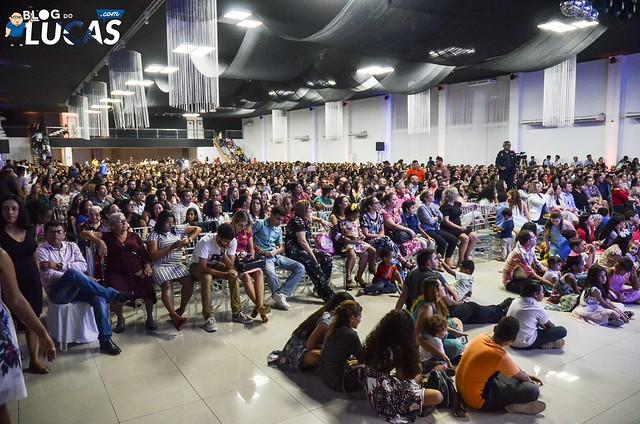 Caravana Novo Tempo em Mossoró - Adventista Garbos