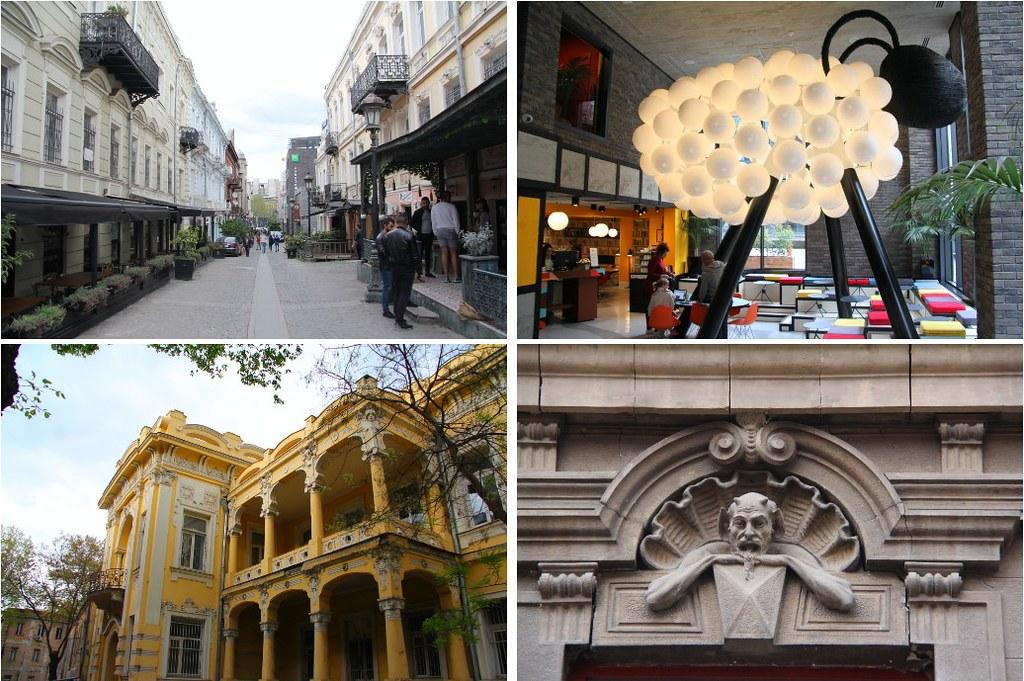 Тбилиси, часть 9 - о Сололаки песнь я пою