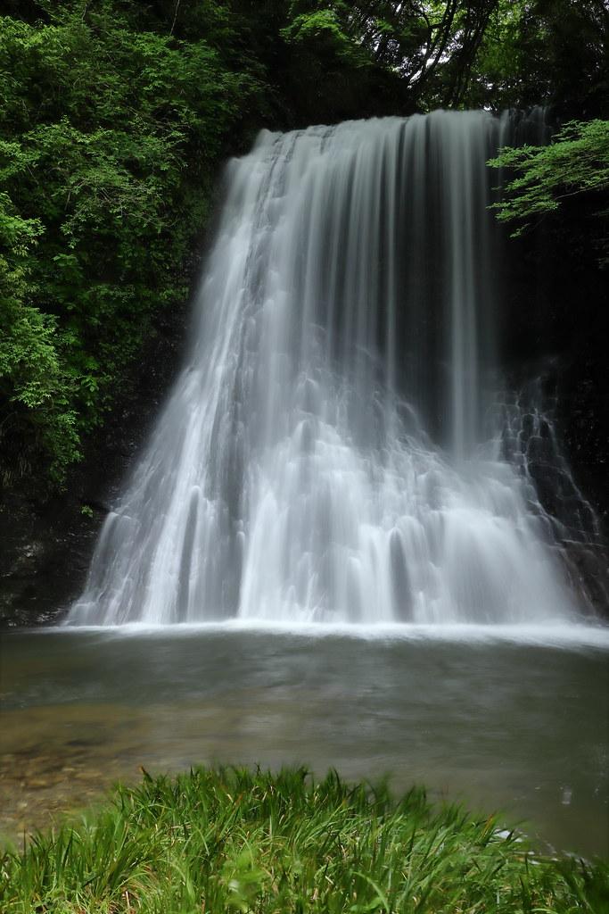 四方木滝3