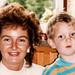 Clare & Adam Roberts, 3rd Oct 1989