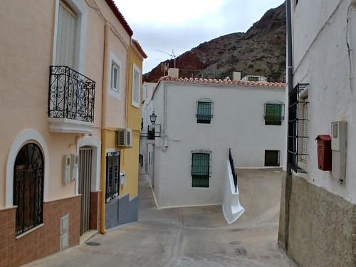 Andalucía - Almeria - Alpujarra - Alboloduy