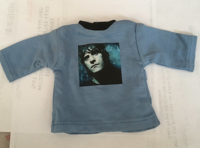 For Rob Thomas fans - fits Lishe sized girls 8