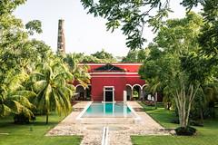 Hacienda Temozón Sur