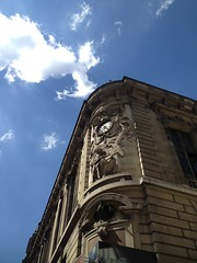 Ballade, Paris