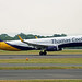Thomas Cook Airbus A321 G-TCVD