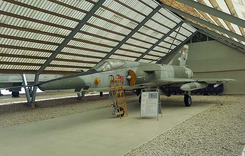 R-2112 Mirage III Tartu 20-5-18