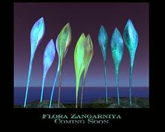 Lilith's Den -  Flora Zangarniya - preview