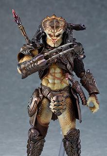 Figma Predator: Takayuki Takeya ver. from the Master Himself!