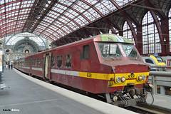 AM 75 SNCB