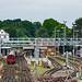 Woodford Station