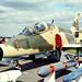CASA C.101CC Aviojet EC-DUJ Farnborough 2-9-86