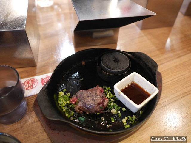 極味屋鐵板牛肉漢堡排  極味や 博多店30