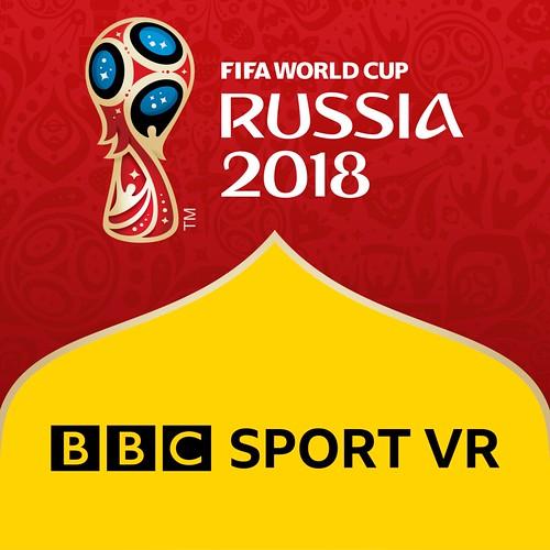 BBC Sport VR – 2018 FIFA World Cup Russia