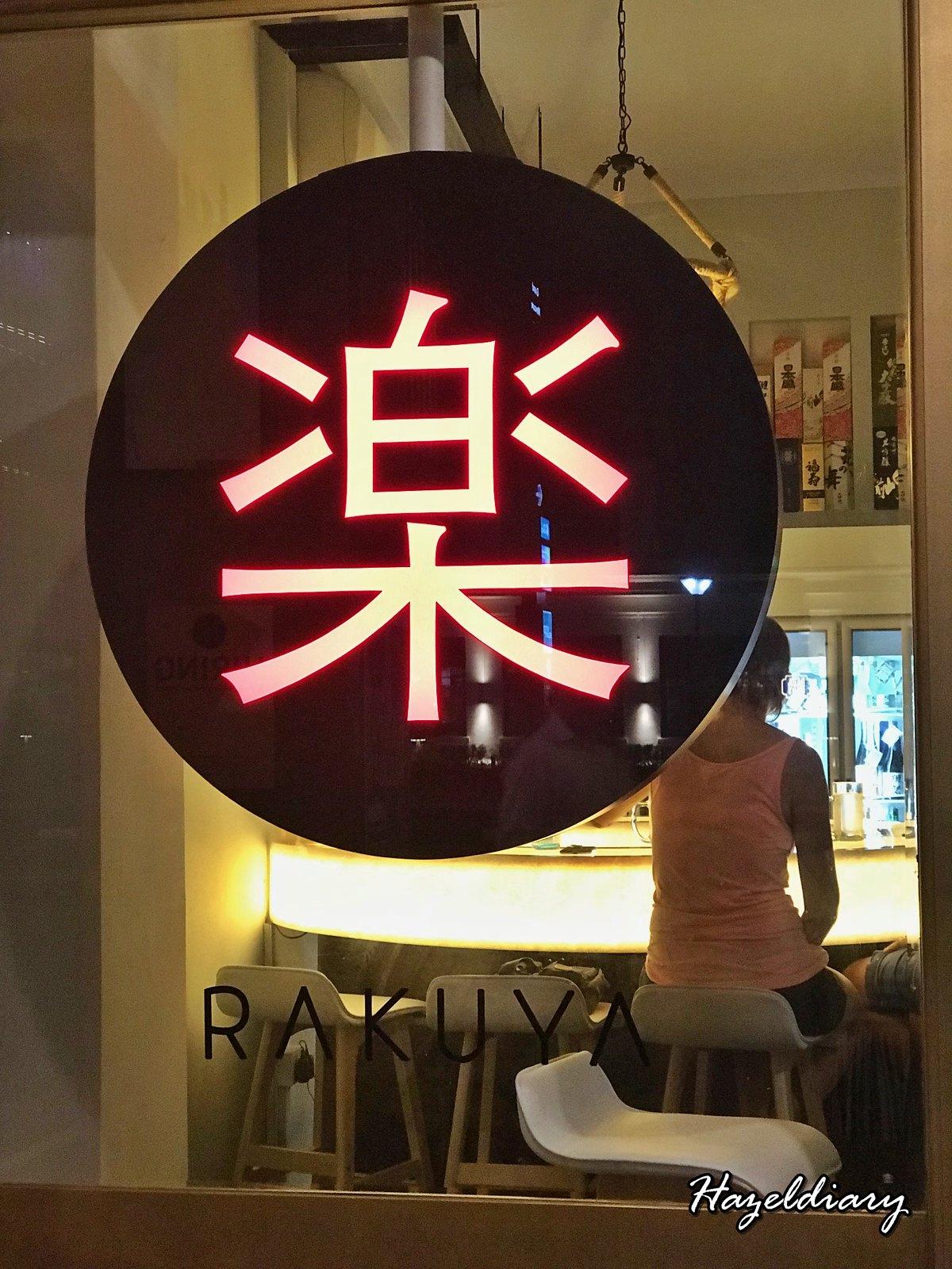 Rakuya-Katong