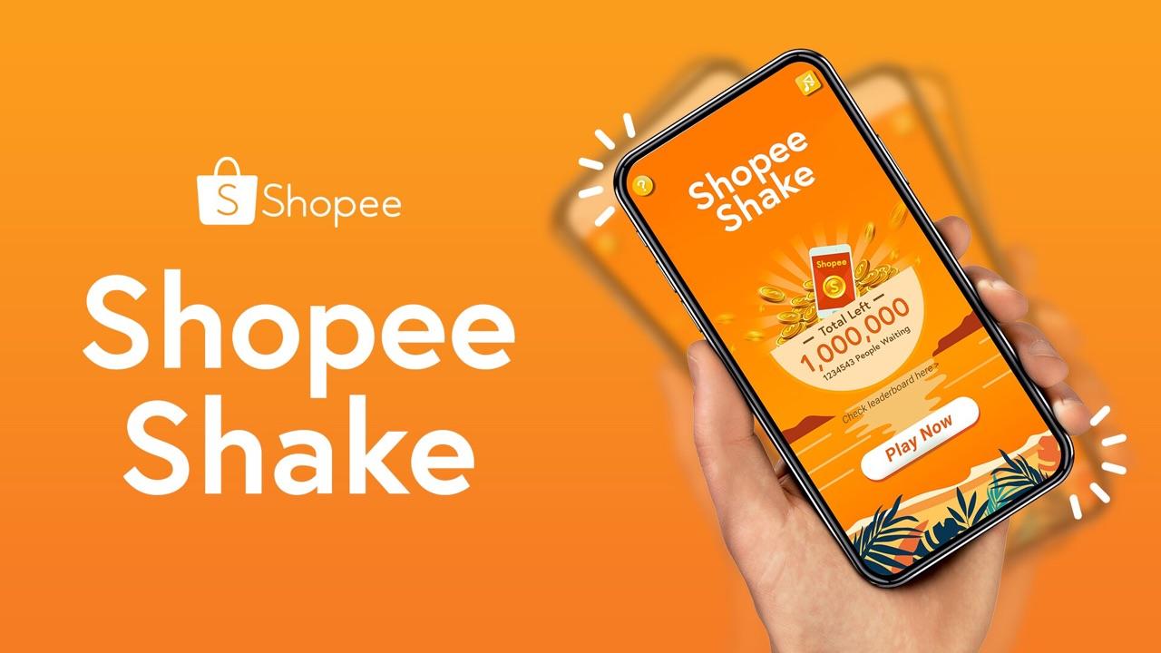 Shopee Shake 1