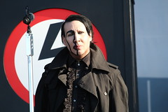 Marilyn Manson Download 2018