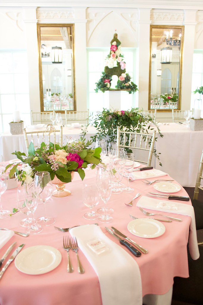 A Paris themed Bridal Shower and How I made it Bespoke?